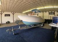 2020 NauticStar 2200XS Offshore