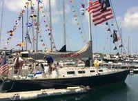 1989 J Boats J Boats J/37