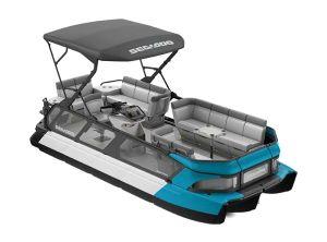 2022 Sea-Doo Sport Boats Switch® Cruise 21 - 230 hp