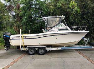 Grady White Seafarer boats for sale - Boat Trader