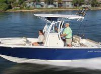 2021 Sea Born LX 22 CC