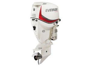 2015 Evinrude V6 200-HP E200DPX