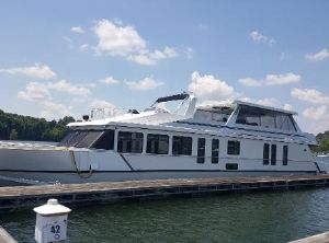 Houseboat for sale - Boat Trader