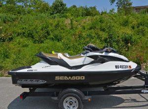 2012 Sea-Doo GTX 155
