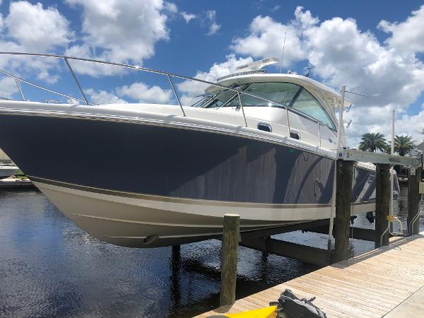 Pursuit boats for sale in Florida - Boat Trader