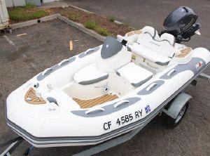 2021 Avon Sea Sport 400