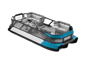 2022 Sea-Doo Sport Boats Switch® 19 - 170 hp