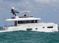 2022 Sirena 58 Flybridge