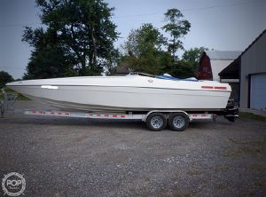 1995 Checkmate Boats Inc 28 Convincer