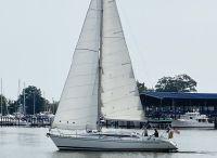 1983 Beneteau 345