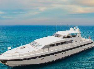 Mangusta Boats For Sale Boat Trader