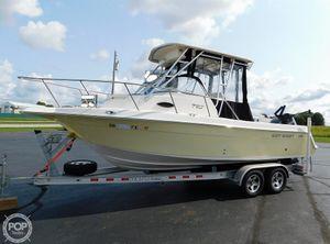 2008 Key West 2300 Wa