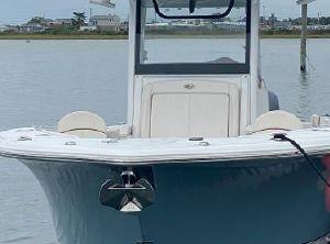 2020 Sea Hunt Gamefish 30 Forward Seating