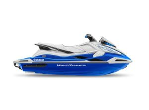 2021 Yamaha WaveRunner VX® Deluxe