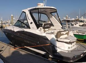 2016 Monterey 335 Sport Yacht