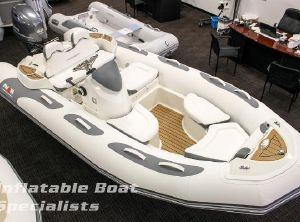 2021 Avon Sea Sport 440