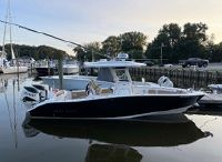 2019 Cape Horn 27XS