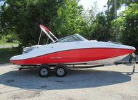 2011 Sea-Doo 230 Challenger
