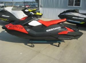 Sea-doo Spark® 3-up Ho Ibr boats for sale - Boat Trader