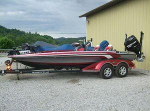 2012 Ranger Z520