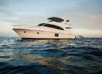 2022 Hatteras 60 Motor Yacht