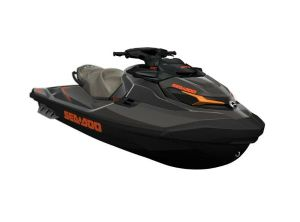 2021 Sea-Doo GTX 230 IBR