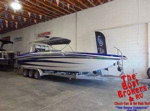 2013 Howard Deck Boat