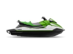 2021 Yamaha WaveRunner VX Cruiser®