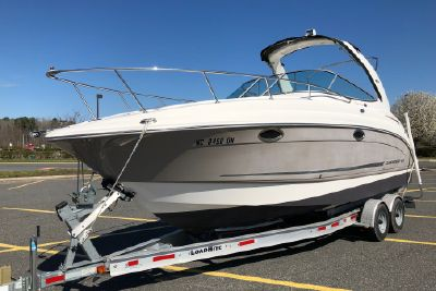 Chaparral 270 Signature boats for sale - Boat Trader
