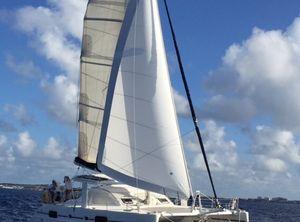 2002 Catana 431
