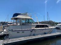 1979 Hatteras 43 Double Cabin Motoryacht