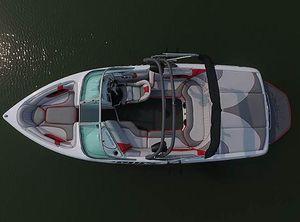 2021 Sanger V215 SX