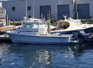 2022 Steiger Craft 28 Fisherman