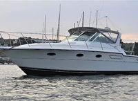 1993 Tiara Yachts 3300 Open