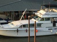 1973 Bertram 46 Flybridge Motor Yacht