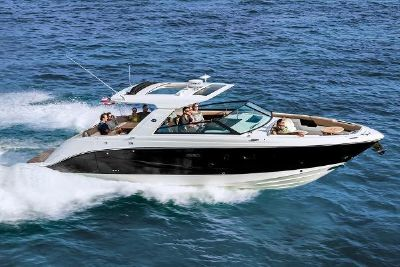 2022 Sea Ray SLX 400