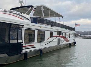 2007 Sumerset Houseboat 18' x 78'
