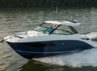 2022 Sea Ray 320 Sundancer