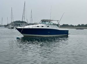 2001 Wellcraft 330 Coastal