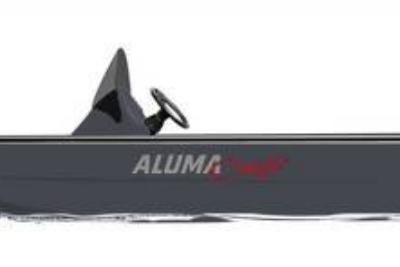 2021 Alumacraft 165 Prowler