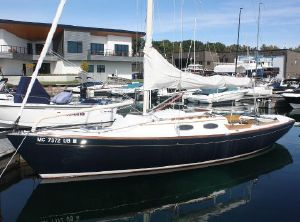 2002 Alerion AE28