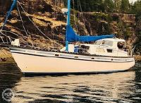 1974 Cascade Yachts Inc High Side
