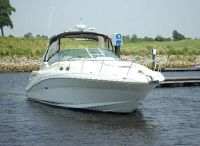 2006 Sea Ray Hydraulic Swim Platform & Bow Thruster