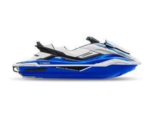 2021 Yamaha WaveRunner FX CRUISER® HO