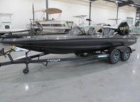 2021 Caymas CX 20 Pro