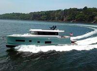 2020 Sirena 58 Coupe