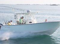 2021 Sea Born SX 281 Offshore