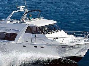 1999 Bayliner 4788