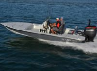 2021 Blazer 675 Ultimate Bay