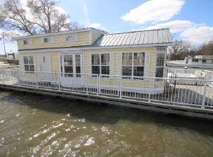 2006 Harbor Cottage Cottage Floating Home